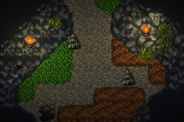 Gheldia Gray Cave